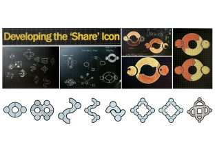 Share Icon Development